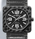 Bell & Ross  BR01-92 Carbon Fiber BR01-92 Automatic 46mm