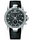 Technomarine 609017 UF6 Diamond Bezel Chronograph