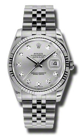 Rolex 116234 sdj Oyster Perpetual Datejust Watches 36mm