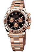 Rolex Oyster Perpetual Cosmograph Daytona m116505-0002