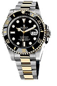 Rolex 116613LN Submariner Date 40mm