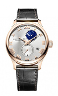 Chopard L.U.C Moon Phases L.U.C Lunar Twin 161934-5001