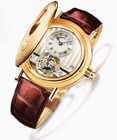 Breguet 1801BR/12/2W6 Tourbillon with Case Cover