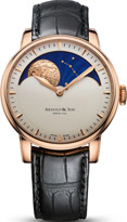 Arnold & Son 1GLAR.I01A.C122A Royal Collection HM Perpetual Moon
