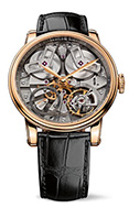 Arnold & Son Royal Collection TB88 1TBAP.S01A.C113A