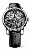 Arnold & Son Royal Collection TB88. 1TBAS.B01A.C113A