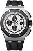 Audemars Piguet 26400SO.OO.A002CA.01 Royal Oak Offshore Chronograph Special Editions