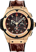 Hublot King Power Arturo Fuente King Gold 48 703.OX.3113.HR.OPX12