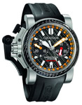 Graham 2OVATCO.B01A.K10B Chronofighter Oversize Commander