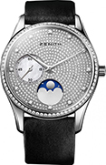Zenith Elite Lady Ultra Thin Moonphase 45.2310.692/81.C717
