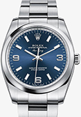 Rolex Oyster Perpetual Air-King m114200-0001