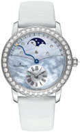 Blancpain 3653-1954L-58B Women's Retrograde Calendar Moonphase