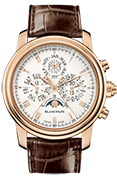 Blancpain Le Brassus Perpetual Calendar Split-Second Flyback Chronograph 4286P-3642-55B