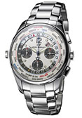 Girard Perregaux WW.TC Financial 49805-11-152-11A