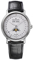 Blancpain Villeret Moon Phase Complete Calendar 6263-1127A-55B