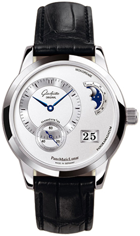 Glashutte Original 90-02-02-02-04 PanoMaticLunar