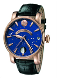 Arnold & Son 1TMAP.U05A.C02B  True Moon