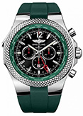 Breitling for Bentley GMT A47362S4/B919/214S/A20D.2
