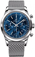 Breitling Transocean Chronograph Limited AB015112/C860 154A