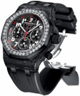 Audemars Piguet  26267fs.zz.d002ca.01	Royal Oak Offshore Chronograph Lady