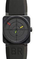 Bell & Ross Aviation Automatic BR 03-92 Radar