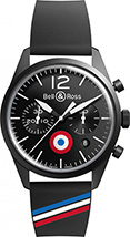 Bell & Ross BR 126 French Air Force Insignia