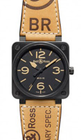 Bell & Ross Aviation BR 01 92 Automatic BR 01 92 Heritage