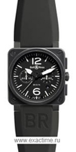 Bell & Ross. BR03-94Carbon
