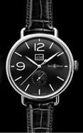 Bell & Ross WW1-90 Grande Date and Reserve de Marche Vintage WW1