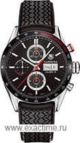 Tag Heuer CV2A1M.FT6033 Gents Monaco Grand Prix Automatic Chronograph Watch