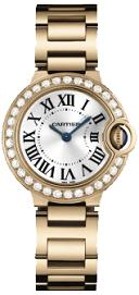 Cartier. Style # : we9002z3 Ballon Bleu - Small Женские