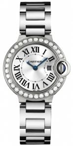 Cartier. Style # : we9003z3 Ballon Bleu - Small Женские