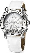 CHOPARD. Style #: 288499-3001. Happy Sport Ladies