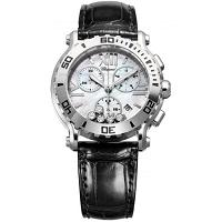 CHOPARD. Style #: 288499-3006. Happy Sport Ladies