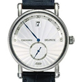 Chronoswiss.CH1423/FST. Delphis - Jump Hour