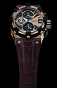 Concord C1.Style#:0320076. Chronograph Automatic. 18 сt. Rose Gold. SWISS MADE