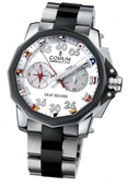 Corum 60617.011105 Admiralas   Cup Leap Second 48