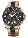 Corum 895.931.91-V791-AN32 Leap Second 48