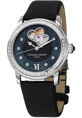 Frederique Constant FC-310BDHB2PD6 Double Heart Beat
