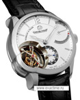 Greubel Forsey Tourbillon 24 Secondes Aysmetrigue GF01 9000 1148