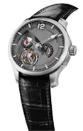 Greubel Forsey Tourbillon 24 Secondes Contemporain GF01c 9100 4297