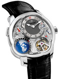 Greubel Forsey GMT Asymetrigue GF05 9100 1406