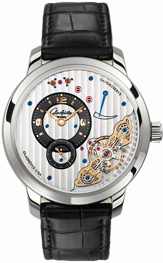 Glashutte Original 66-01-04-04-05 PanoInverse XL