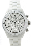 Chanel H1007 J12 Automatic Chronograph 41mm