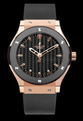 Hublot. Style # : 501.PM.1680.LG. Big Bang Classic 45mm Red Gold and Ceramic