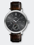 IWC IW510102 Portofino Hand-Wound Eight Days.2011 год