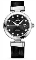 OMEGA 425.33.34.20.51.001 DeVILLE LADYMATIC