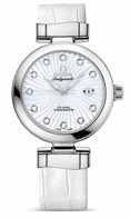OMEGA 425.33.34.20.55.001 DeVILLE LADYMATIC
