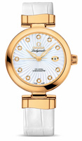 OMEGA 425.63.34.20.55.002 DeVILLE LADYMATIC