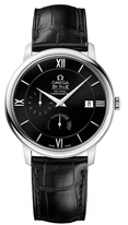 Omega 424.13.40.21.01.001 De Ville Prestige Power Reserve Co-Axial